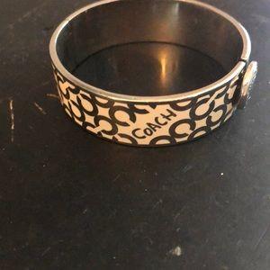 Coach bracelet!